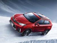 上汽MG新款锐腾参数配置发布 下周上市