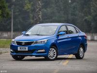 中国品牌优秀家轿 只需7万就能拥有!