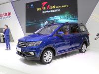 昌河M70长沙车展正式发布 预售6-8万元