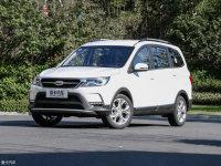 与时代共进步 中国品牌6万元SUV大比拼