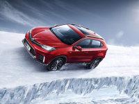 MG新款锐腾官图发布 将于12月19日上市
