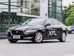综合实力强劲  捷豹XF L车型竞争力分析