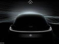 颠覆传统的跨界风格 FF量产新车假想图