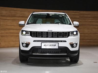 推200T家享版 国产Jeep指南者购车手册-购车手册高清图片