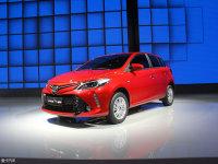 一汽丰田锋势动力曝光 将于明年3月上市