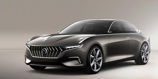 日内瓦车展新能源新车型盘点