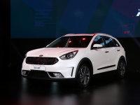 一张图看新车:高性价比的进口混动SUV