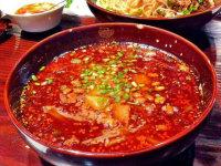 回味——南京那一碗鸭血粉丝汤