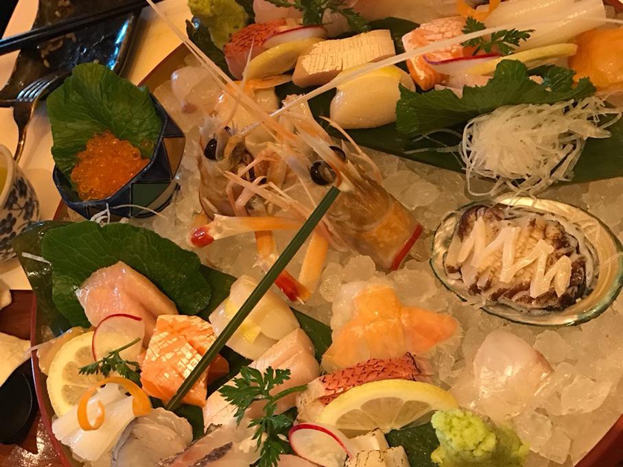 KOKO——墨尔本难得美味的日本餐厅!