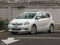 小车也能多用途 四款紧凑多功能车推荐