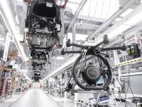 未来的汽车怎么造?奥迪智能工厂告诉你