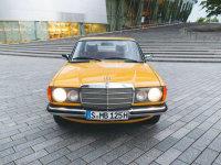 向经典致敬,1976年的梅赛德斯-奔驰