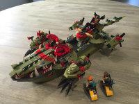 LEGO 70006