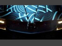 Huayra敞篷版预告图 搭载可拆卸式车顶