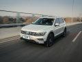爱卡SUV专业测试 上汽大众途观L顶配版