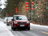 春节,平安到家! 长途安全驾驶攻略