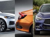 颜值才是竞争力 爱卡汽车年度最美汽车