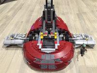 LEGO 75060