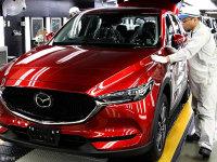 全新一代CX-5将推七座版 日本率先发布
