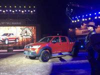 猎豹CT7正式上市 售价为7.98-13.98万元