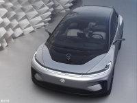 将相继推出10余款新车 FF新车计划曝光