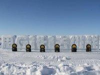 无惧冰雪路段 测试佳通WT10&WT50冬季胎