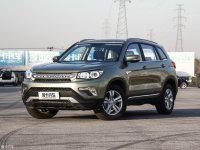 SUV涨幅近6成 2016年中国品牌销量排名