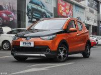 小号SUV 北汽新能源EC180将1月18日上市