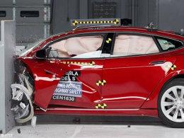 电动汽车不安全?那是你没看到这几款车