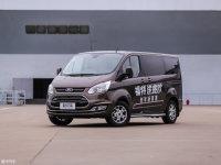江铃福特途睿欧自动挡车型 将3月中上市