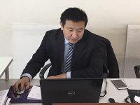 春节推关爱项目 访京顺宝售后经理张云霄