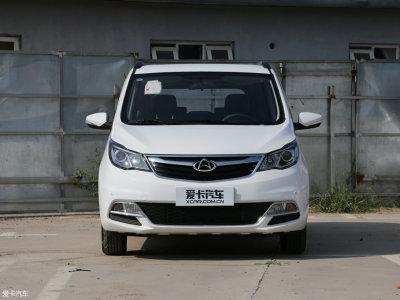 2017款长安欧尚上市 售价5.69-7.09万元-最新国内新车高清图片