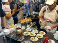 逛台湾夜市,品台湾草根饮食文化