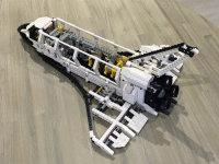 LEGO 8480 航天飞机