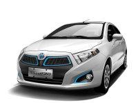 中华H230新能源上市 售价16.98-17.98万