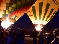 埃及纪行之四——卢克索热气球飞越之旅