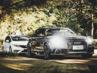 这是我选择的车,也是我选择的生活