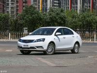 吉利新帝豪EV增加续航里程 将3月上市