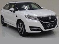 东风本田UR-V定位中型SUV 将3月1日发布