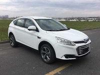 纳智捷新款优6 SUV申报图 门槛或将降低
