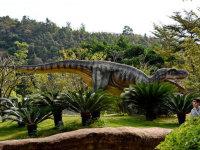 游深圳大鹏半岛国家地质公园博物馆