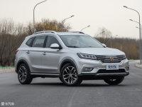 荣威新车规划曝光 7座中型SUV年内上市
