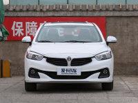 华晨中华H3将3月3日上市 或售6.38万元