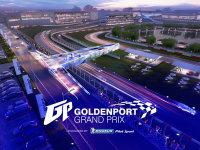 全民赛车季 米其林竞驰GPGP金港大奖赛