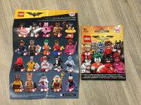 LEGO 71017 蝙蝠侠抽抽乐