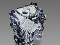 丰田D-4T 1.2T涡轮增压发动机技术解析
