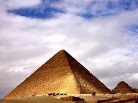 埃及纪行之五——七大奇迹之首的金字塔