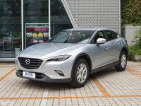一汽马自达CX-4新增探索版 3月1日上市