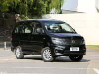 菱智M5长轴预计4月上市 售价高于现款车