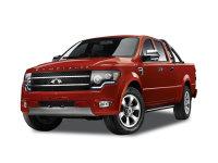 新款卡威皮卡K1汽油版上市 7.98-9.38万